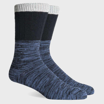 product: Richer Poorer Fremont Crew Socks Black