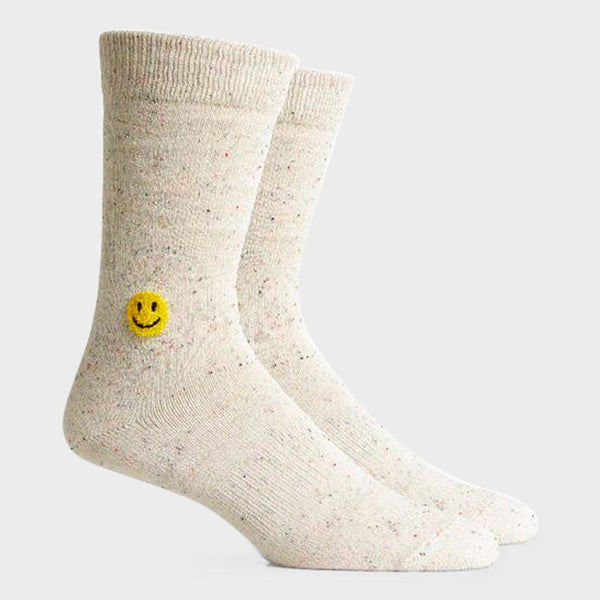 product: Richer Poorer Lucky Crew Sock Confetti