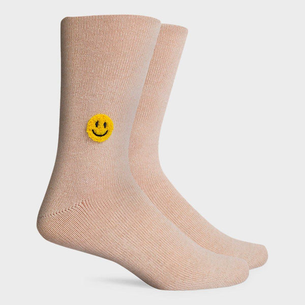 product: Richer Poorer Recover Sock Lucky Natural