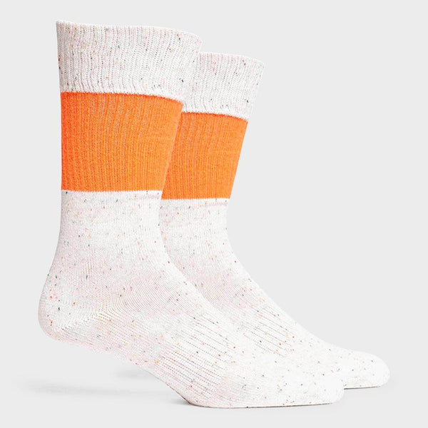 product: Richer Poorer Rigby Crew Sock Confetti