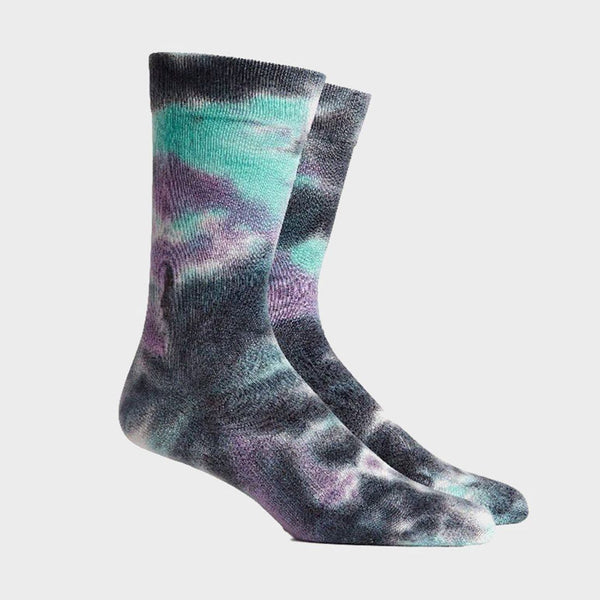 product: Richer Poorer Sherbert Sock Blue Nights