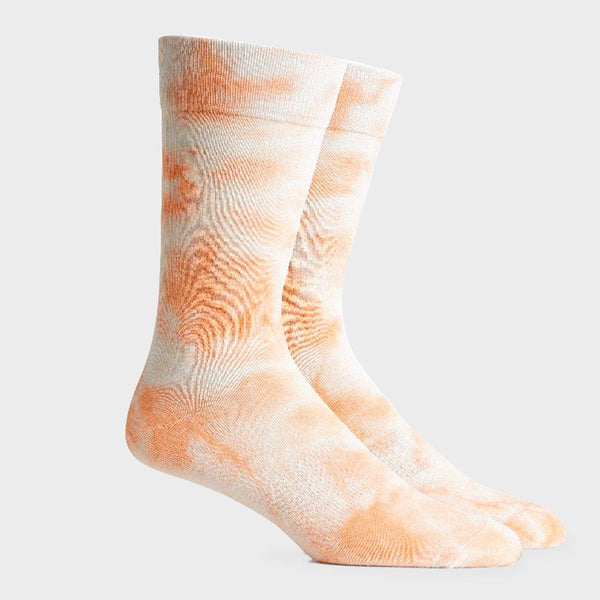 product: Richer Poorer Soaked In Sock Cantaloupe
