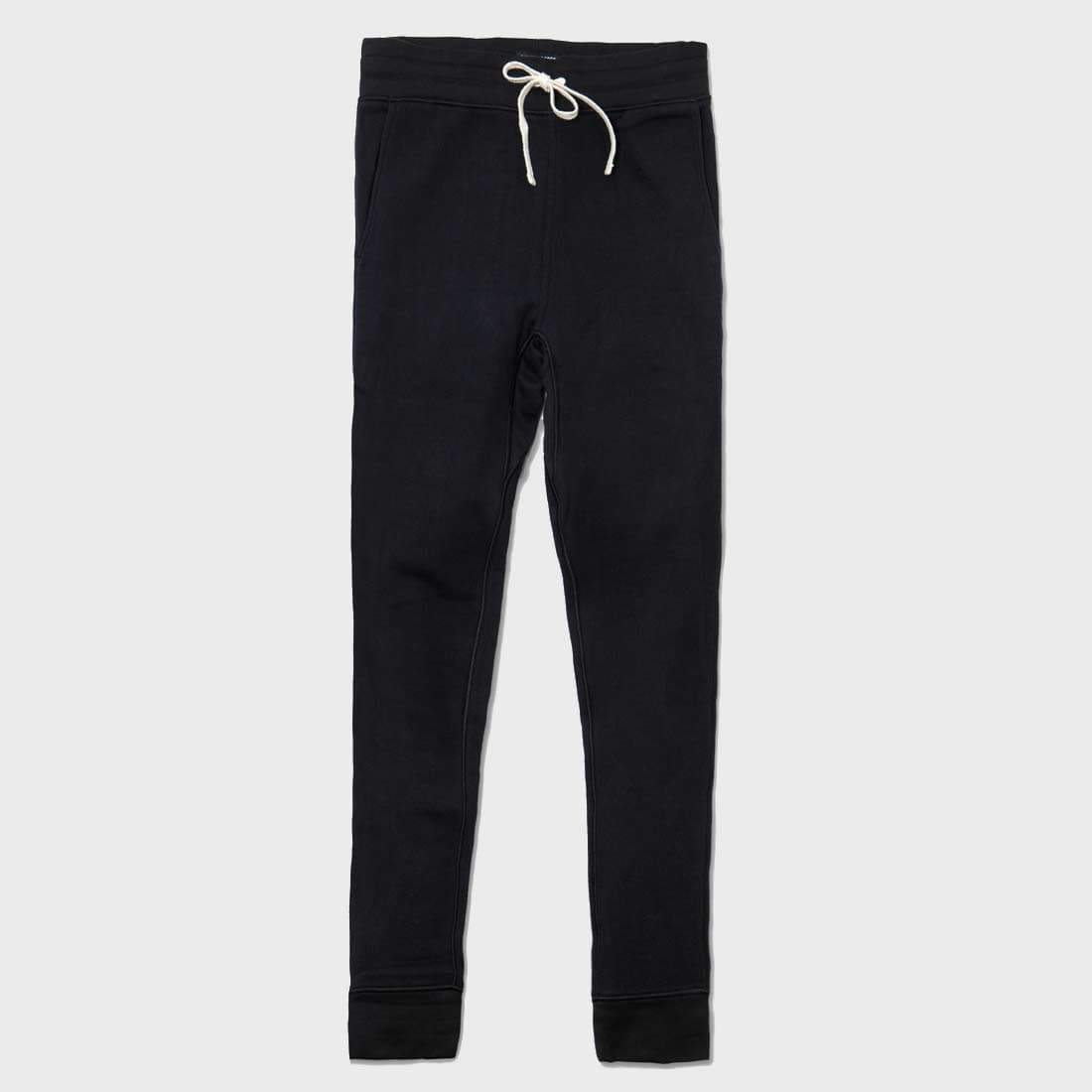 Richer Poorer Sweatpant Black