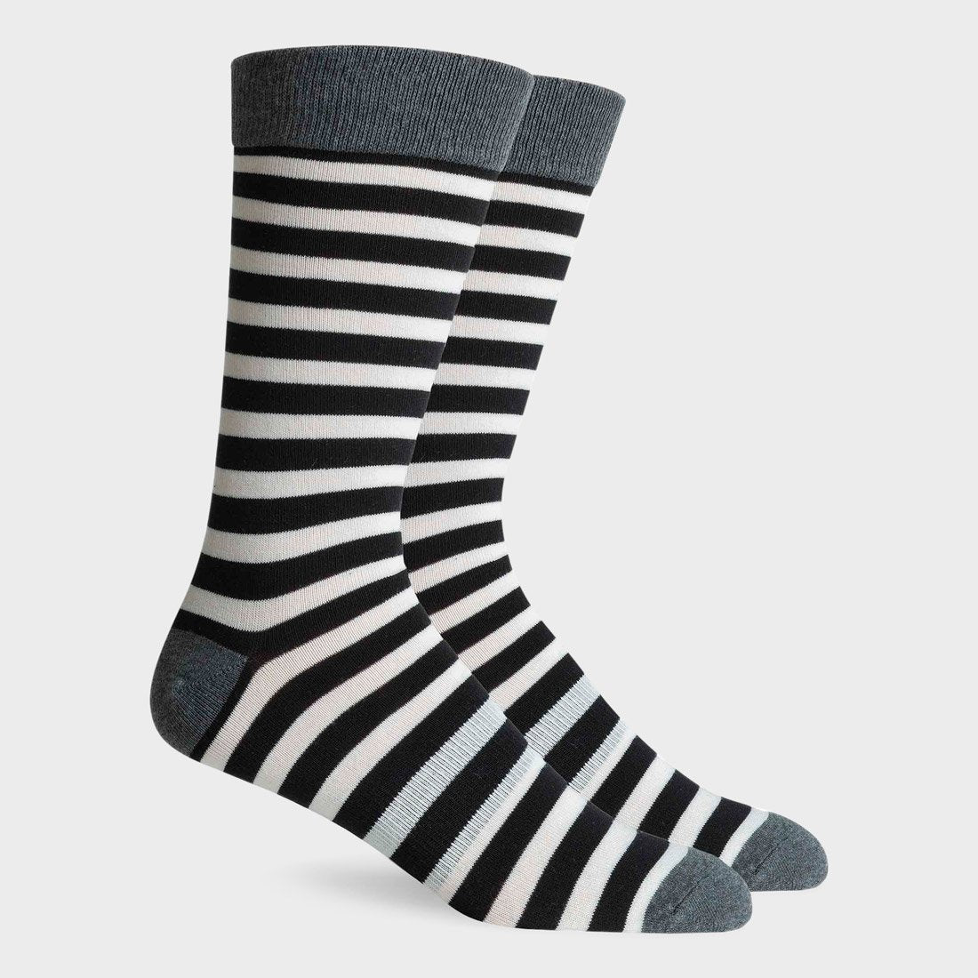 Richer Poorer Theo Socks Black