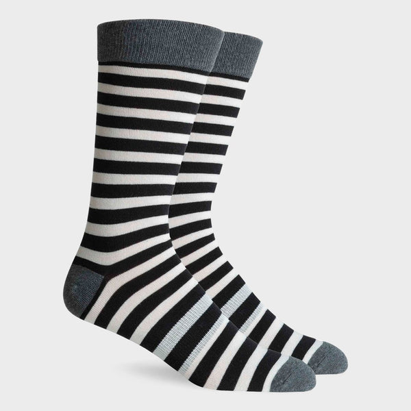 product: Richer Poorer Theo Socks Black