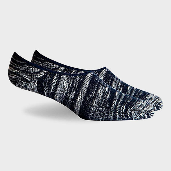 product: Richer Poorer Walden No Show Sock Navy