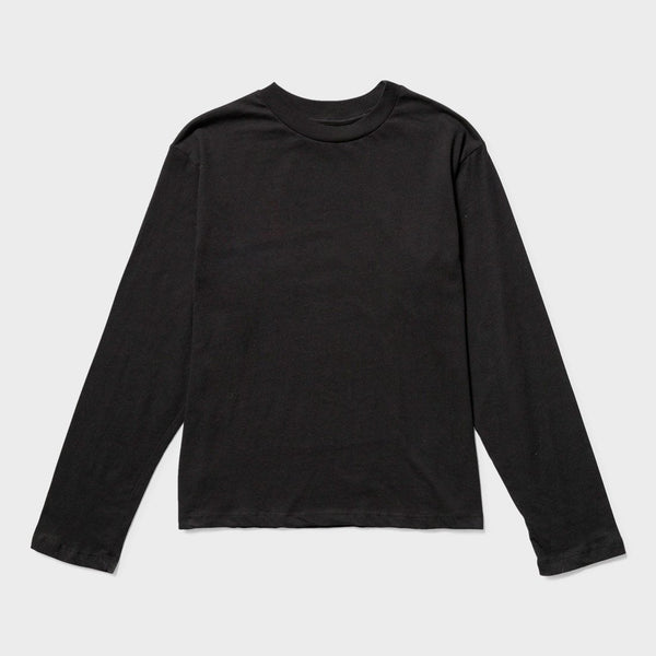 product: Richer Poorer Women's Long Sleeve Standard Shirt Black