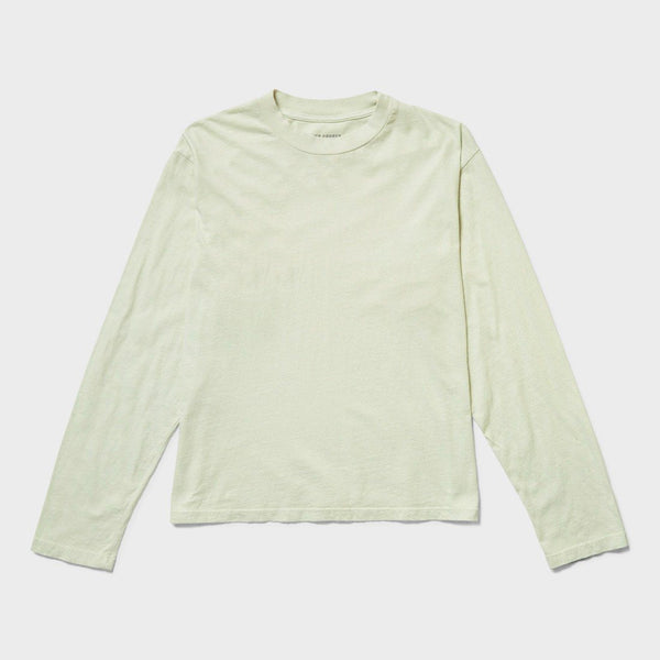 product: Richer Poorer Women's Long Sleeve Standard Shirt Seaglass