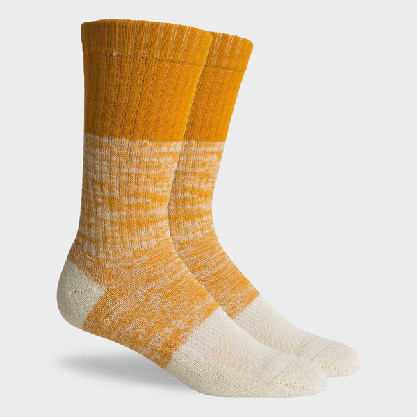 product: Richer Poorer Zona Midweight Wool Sock
