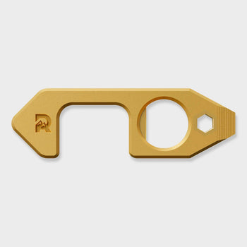 product: Ridge The Hook Brass