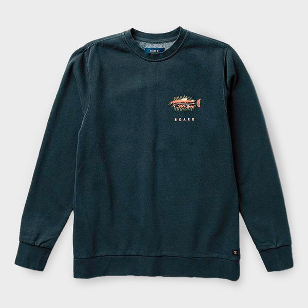 product: Roark Bait and Switch Crew Navy