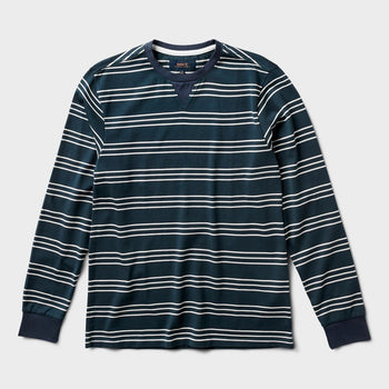 product: Roark Buckfast Shirt Navy
