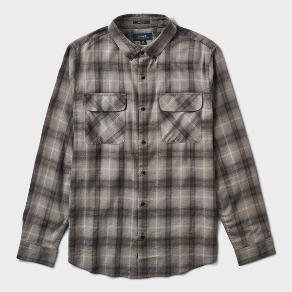product: Roark Cassidy Flannel Grey