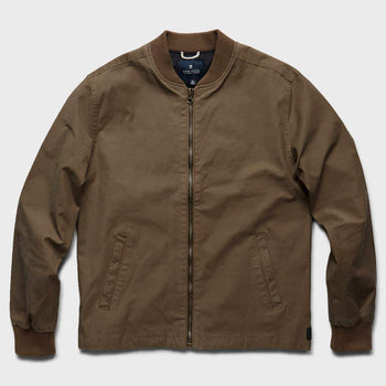 product: Roark FSB Jacket Camel