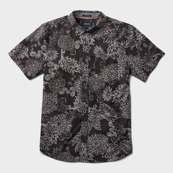 product: Roark Gardens Shirt Black