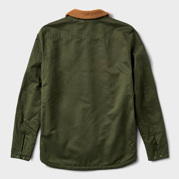 product: Roark Hebrides Jacket Military