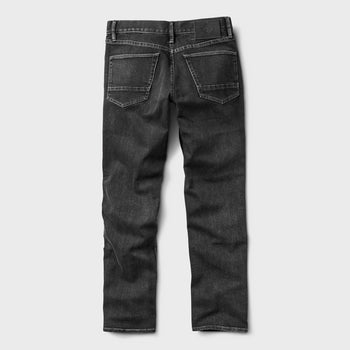 product: Roark HWY 133 Pant Worn Black