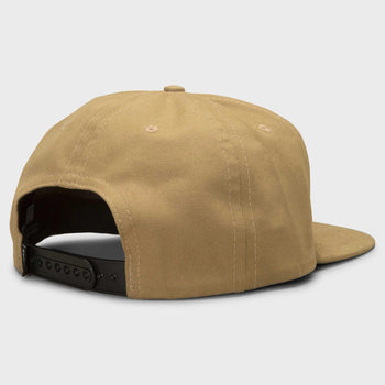 product: Roark India Love Hat Khaki