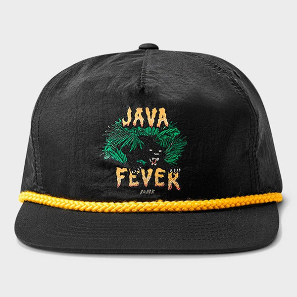 product: Roark Java Fever Hat Black