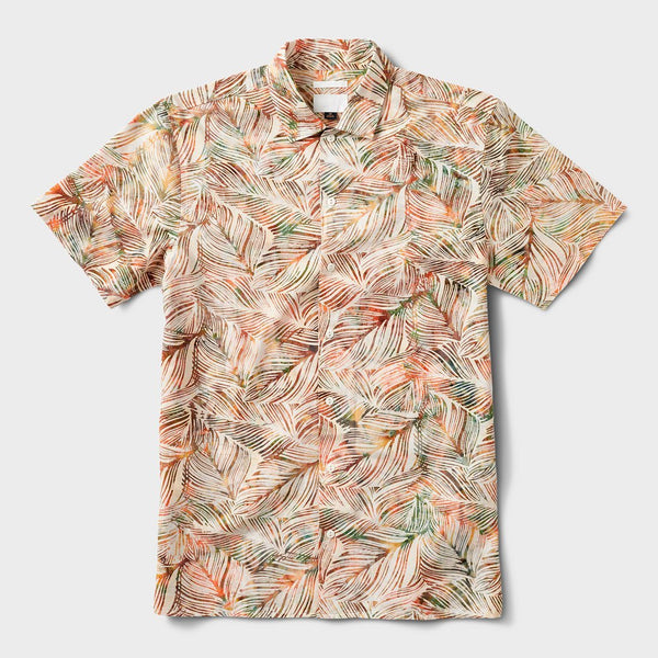 product: Roark Java Leaf Shirt Multi