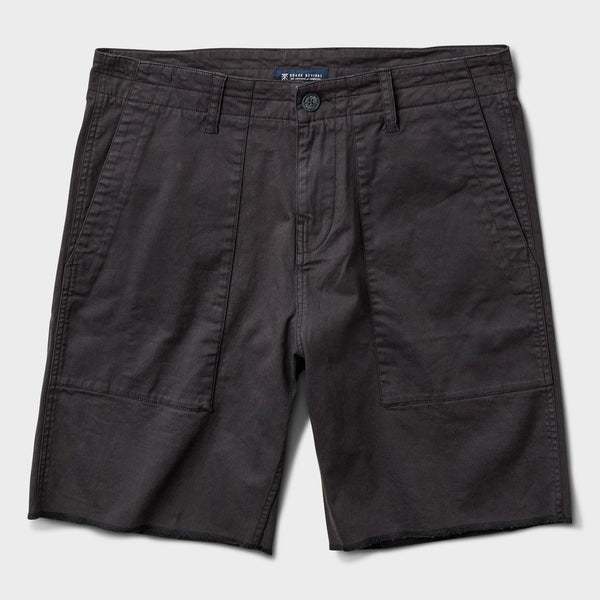 product: Roark Machete Short Black