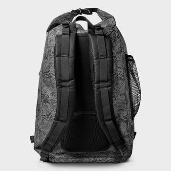product: Roark Missing Link Wet/Dry Backpack 25L Grey