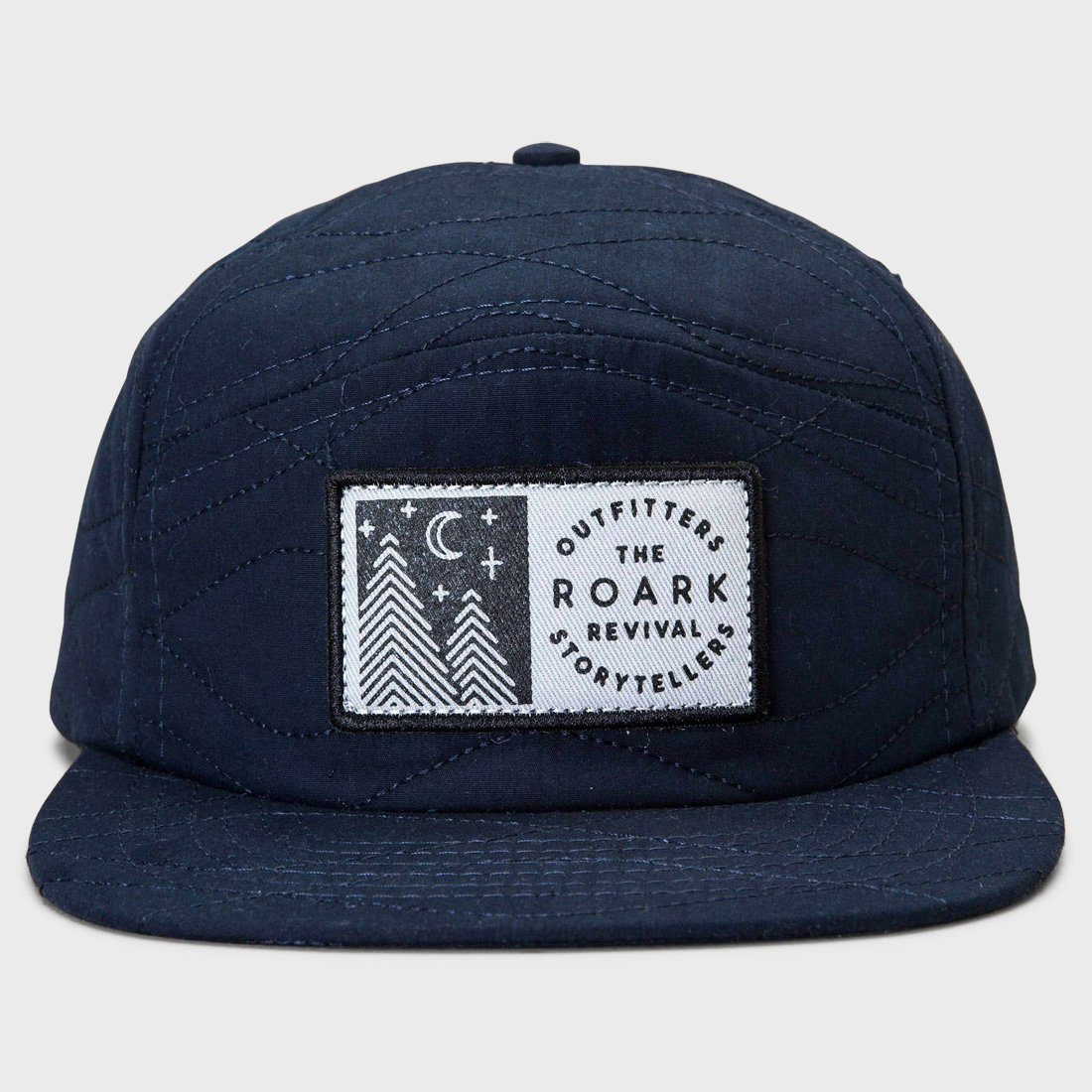Roark Night Watch Hat Navy