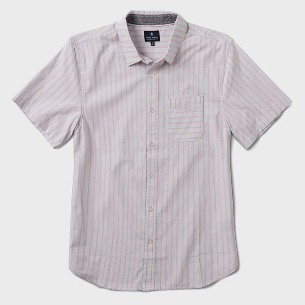 product: Roark No More Trouble Woven Light Grey