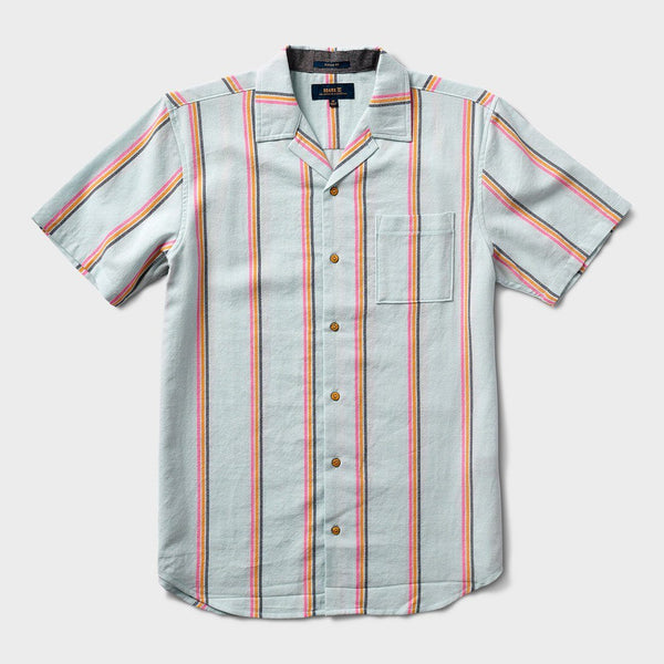 product: Roark Pagi Shirt Light Blue