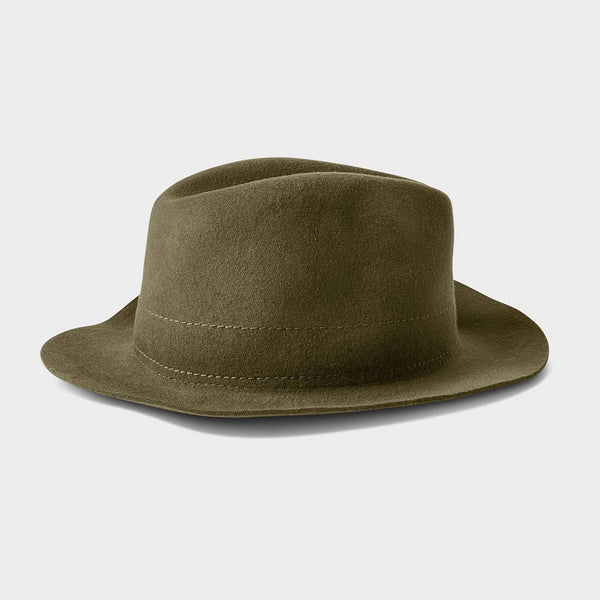 product: Roark Poya Hat Military