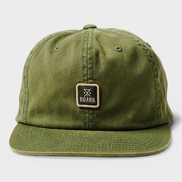 product: Roark Safe Camp Hat Military