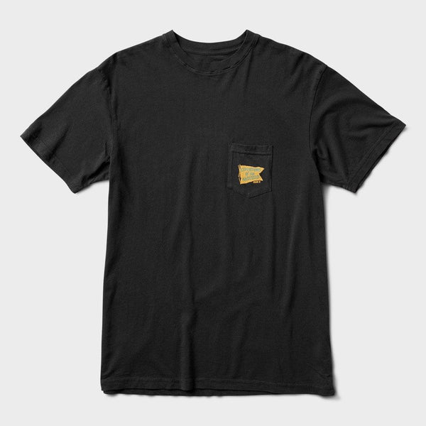 product: Roark Simply Obsessed T-Shirt Black