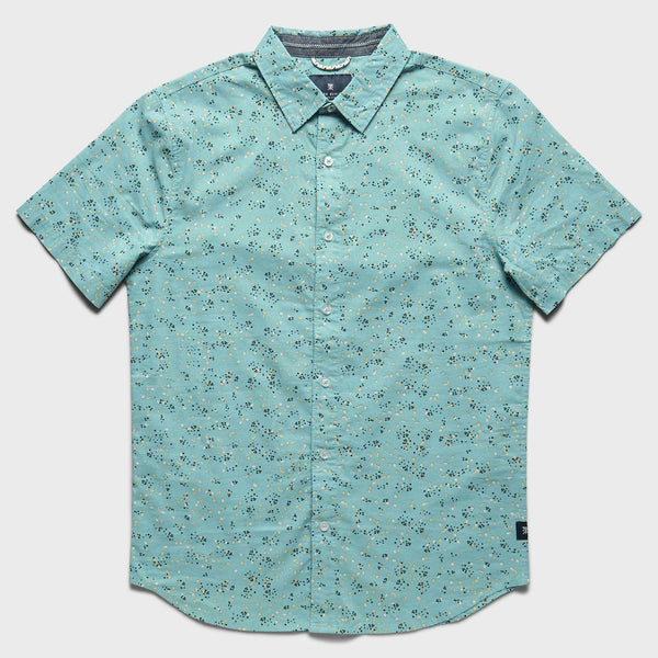 product: Roark Thieves Woven Mint