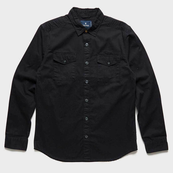 product: Roark Warfare Shirt Black