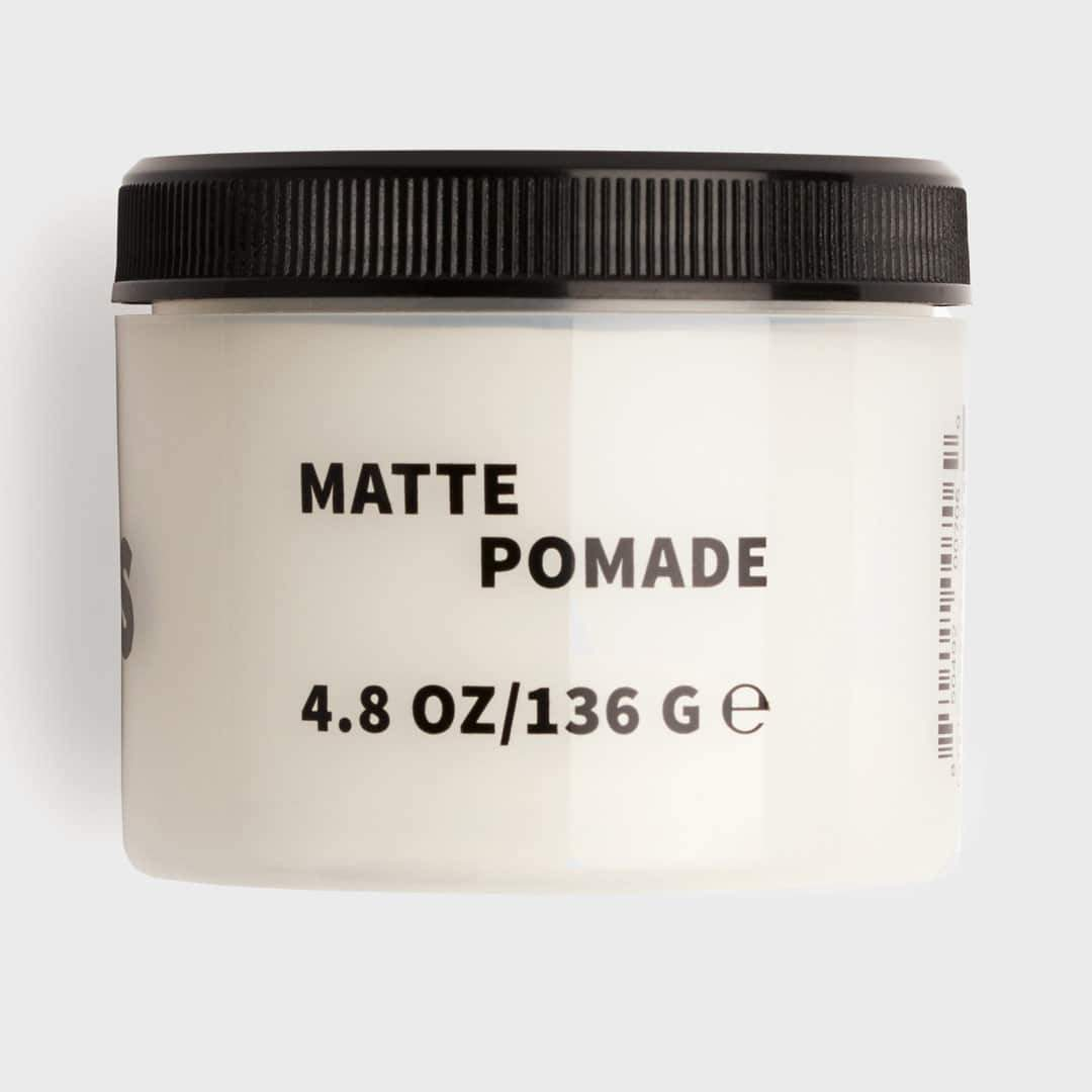 Rudy's Matte Pomade 4.8oz