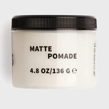 product: Rudy's Matte Pomade 4.8oz