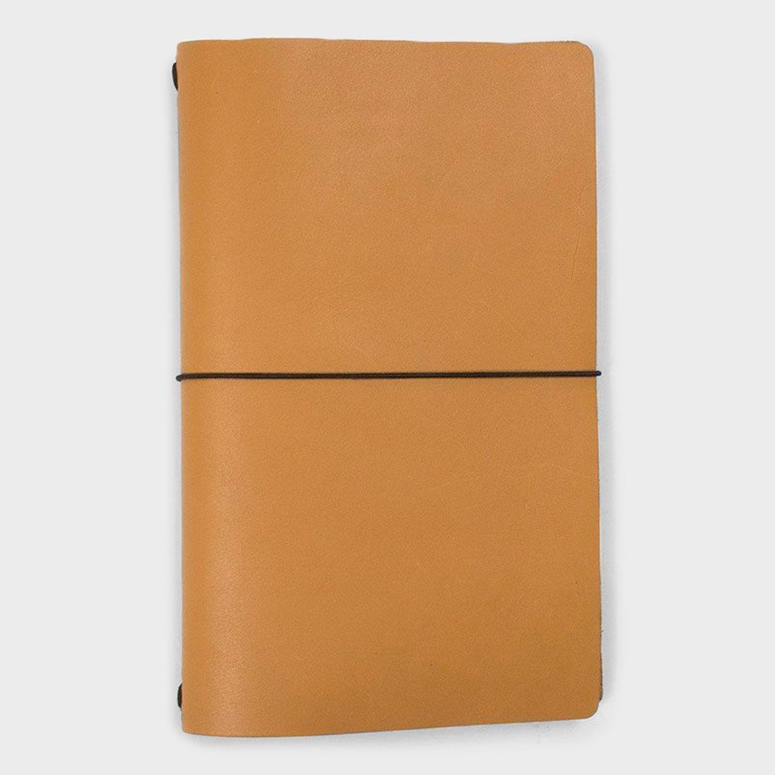 Rustico Expedition Notebook Buckskin