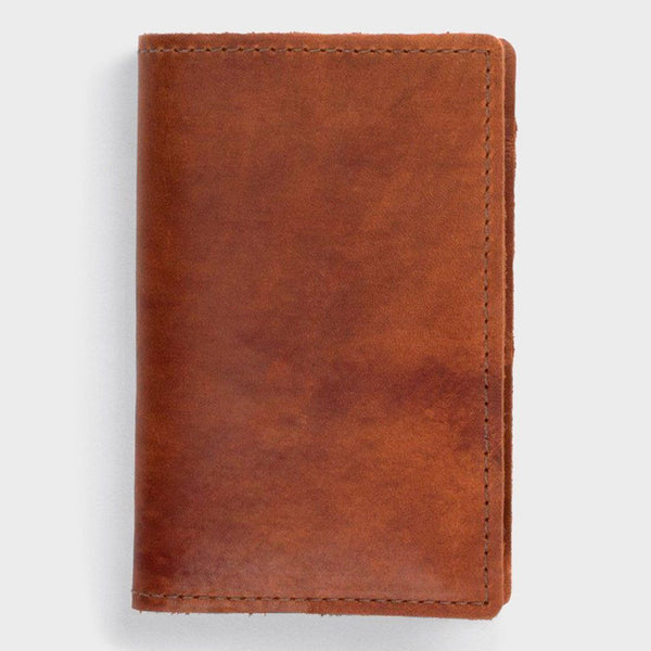 product: Rustico Field Notebook Saddle