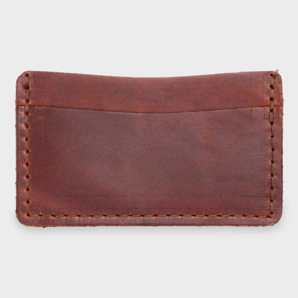 product: Rustico Single Track Wallet Saddle
