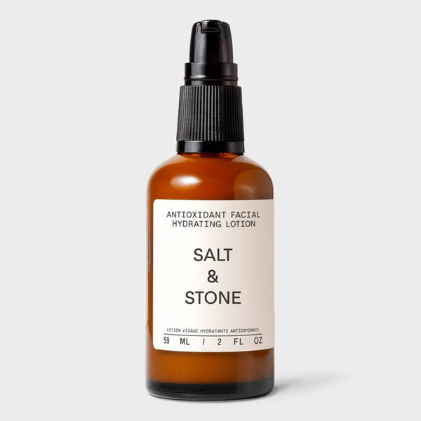 product: Salt and Stone Antioxidant Facial Hydrating Lotion