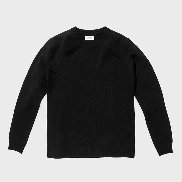 product: Saturday's NYC Everyday Classic Black