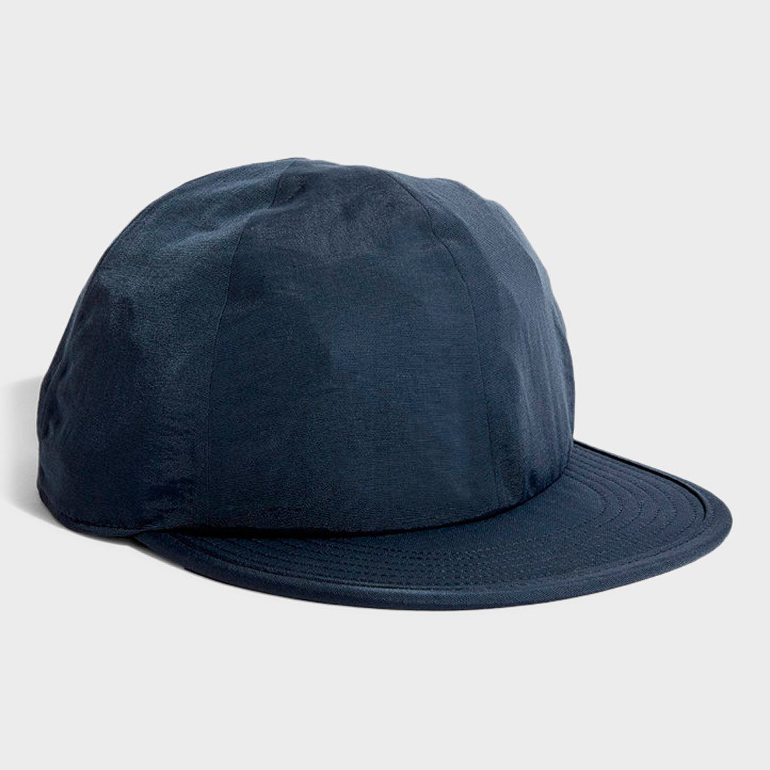 Saturday's NYC Canyon Bonded Hat Postal Blue