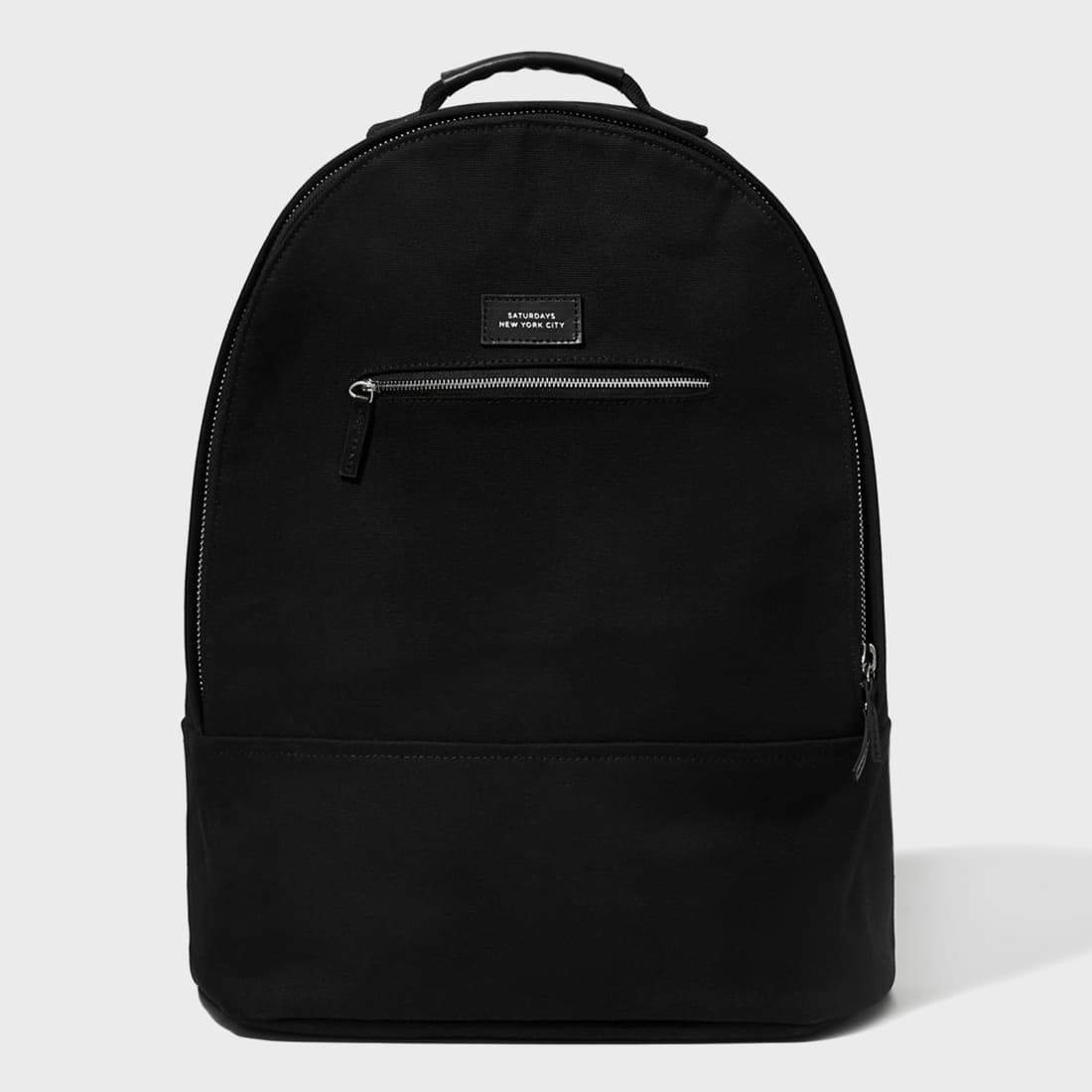 Saturday's NYC Hannes Backpack Black