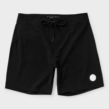 product: Saturday's NYC Danny Boardshorts Black