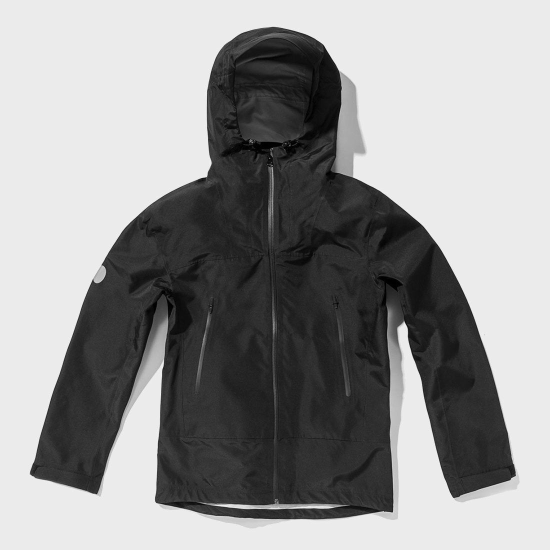 Saturday's NYC Ridge II Jacket Black