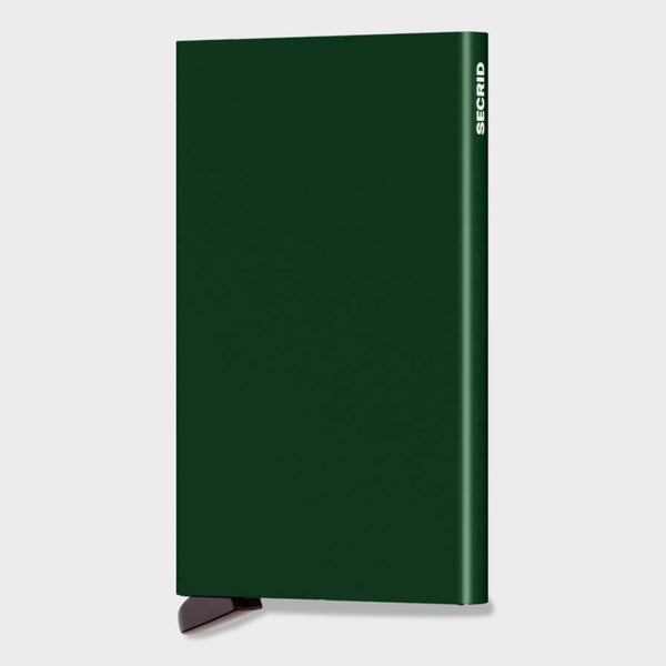 product: Secrid Cardprotector Green