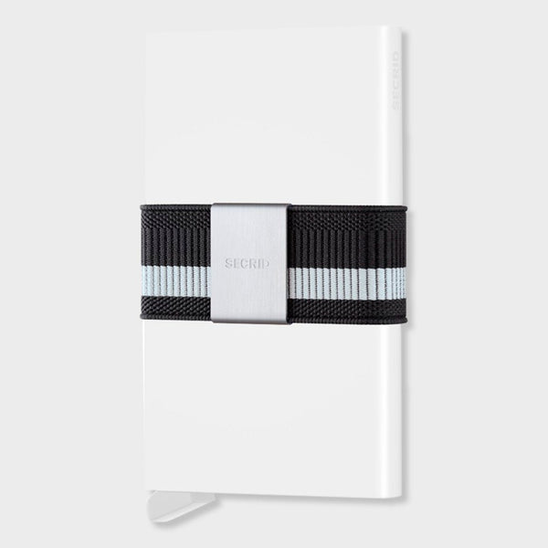 product: Secrid Moneyband Zebra