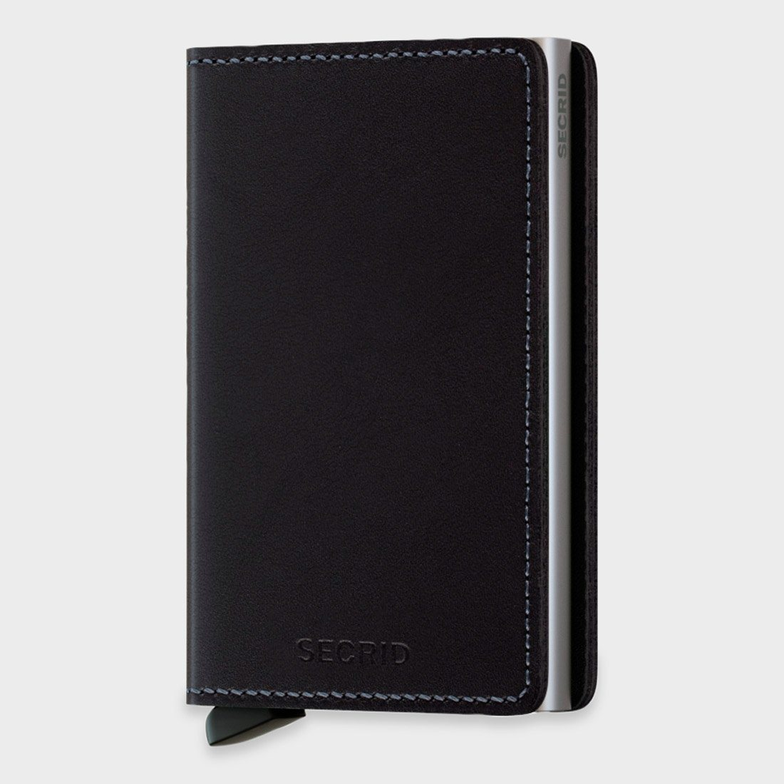 Secrid Original Slimwallet Black