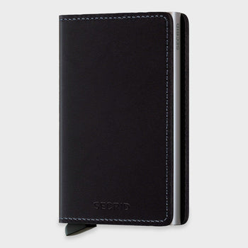 product: Secrid Original Slimwallet Black