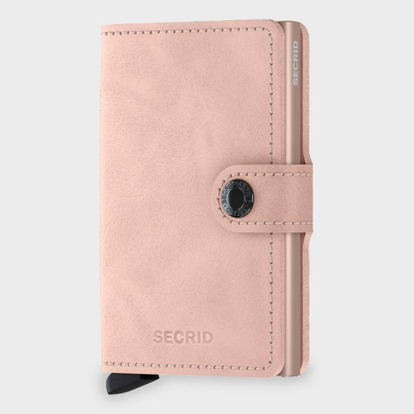 product: Secrid Vintage Miniwallet Rose